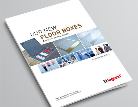 Floor boxes cover
